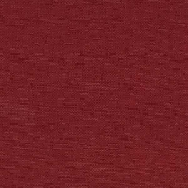 Luxury Linen Chilli  60% Cotton/ 40% Linen  140cm | Plain  Upholstery 25,000 Rubs