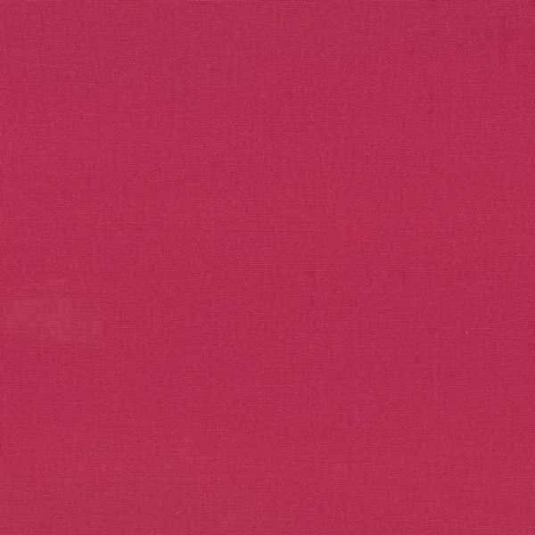Dicey Lipstick  100% Cotton  140cm | Plain  Upholstery 25,000 Rubs
