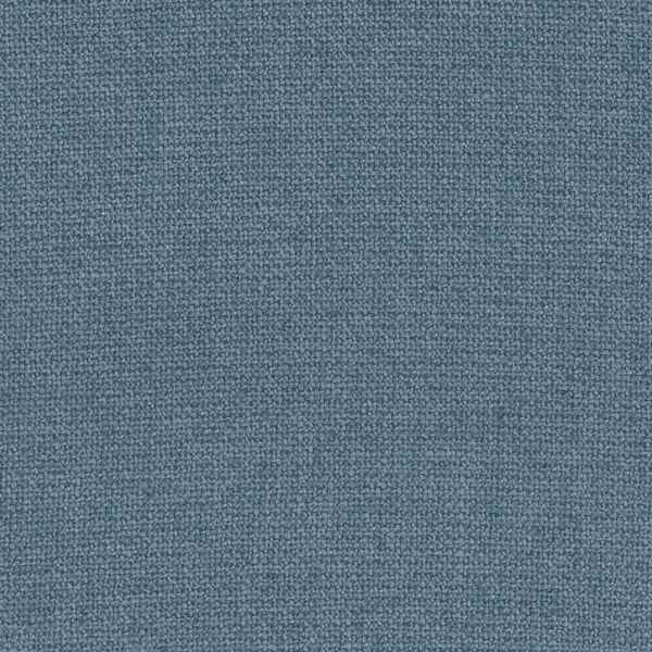 Duvet Blueslate  70% Polyester/ 21% Cotton/ 9% Linen  140cm | Plain  Upholstery 25,000 Rubs