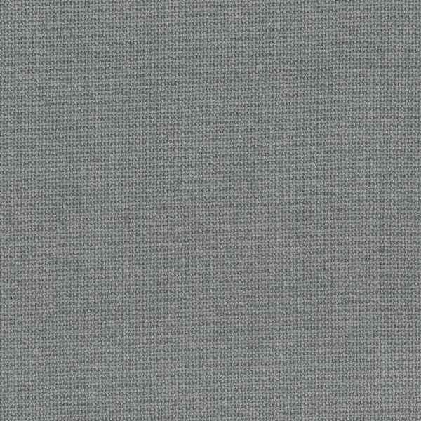 Duvet Zinc  70% Polyester/ 21% Cotton/9% Linen  140cm | Plain  Upholstery 25,000 Rubs