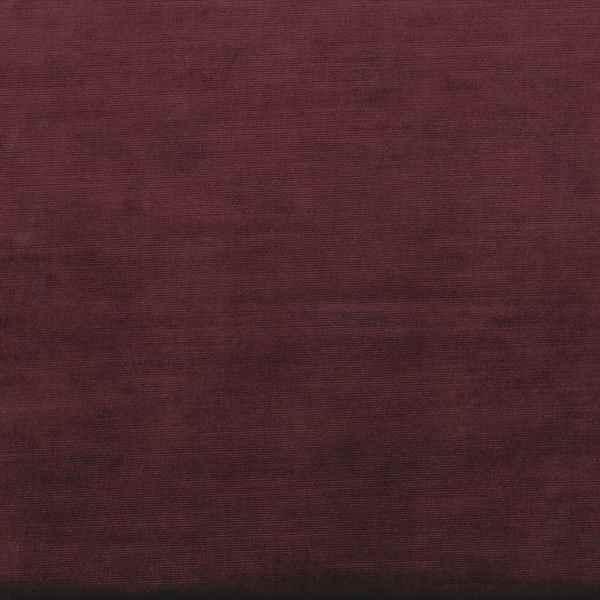 Favola Grape  55% Viscose/ 45% Cotton  147cm | Plain  Upholstery 100,000 Rubs