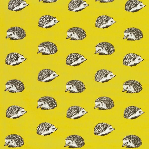 Hedgehog Jonquil  100% Cotton  137cm | 32cm  Curtaining
