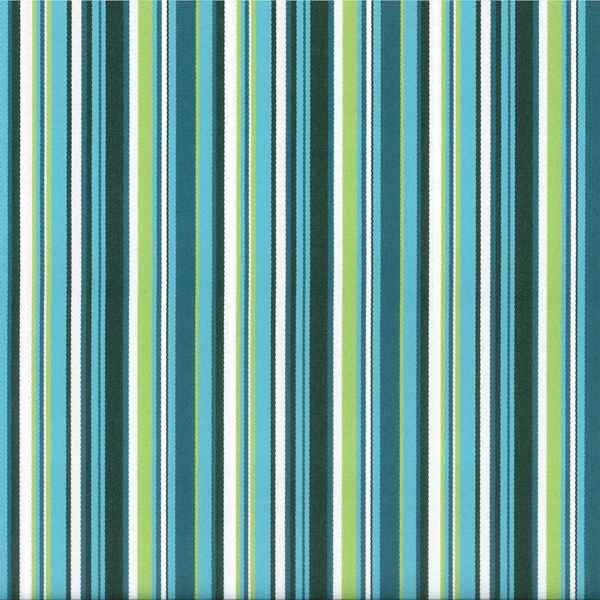 Portico Amazon  73% Polyester/ 27% Acrylic  Approx. 140cm | Vertical Stripe  Indoor/ Outdoor + 25,000 Rubs