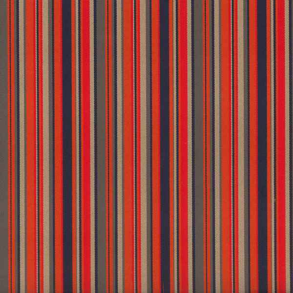 Portico Imperial  73% Polyester/ 27% Acrylic  Approx. 140cm | Vertical Stripe  Indoor/ Outdoor + 25,000 Rubs