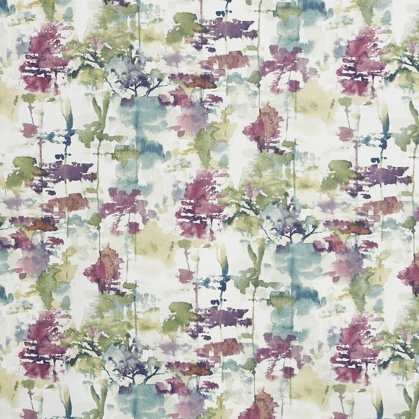 Al Fresco Jewel  100% Cotton  Approx. 140cm | 64cm  Curtaining