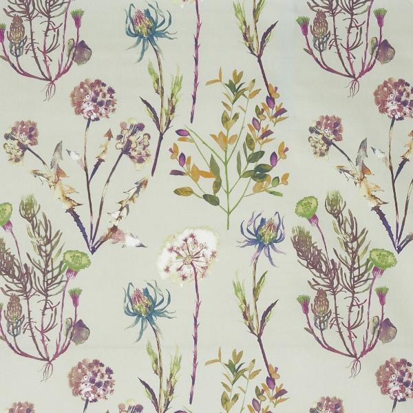 Allium Jewel  100% Cotton  Approx. 140cm | 64cm  Curtaining