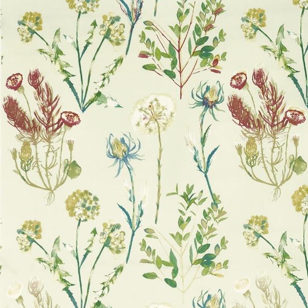 Allium Summer  100% Cotton  Approx. 140cm | 64cm  Curtaining