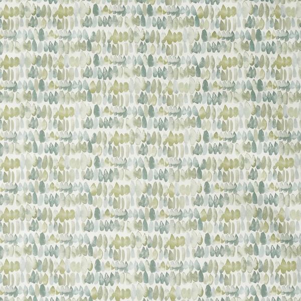 Dash Fennel  100% Cotton  Approx. 140cm | 32cm  Curtaining