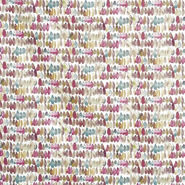 Dash Jewel  100% Cotton  Approx. 140cm | 32cm  Curtaining
