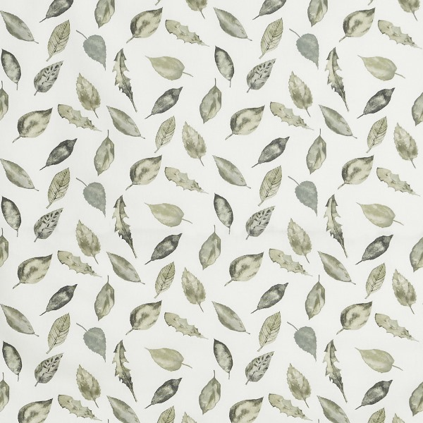 Foliage Ember  100% Cotton  Approx. 140cm | 32cm  Curtaining