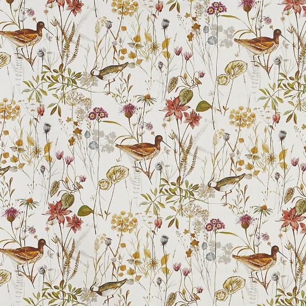 Wetlands Auburn  100% Cotton  Approx. 140cm | 64cm  Curtaining