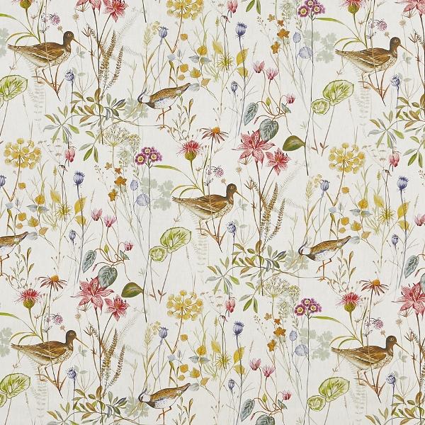 Wetlands Springtime  100% Cotton  Approx. 140cm | 64cm  Curtaining