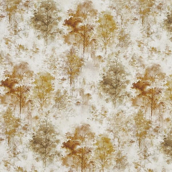 Woodlands Auburn  100% Cotton  Approx. 140cm | 64cm  Curtaining