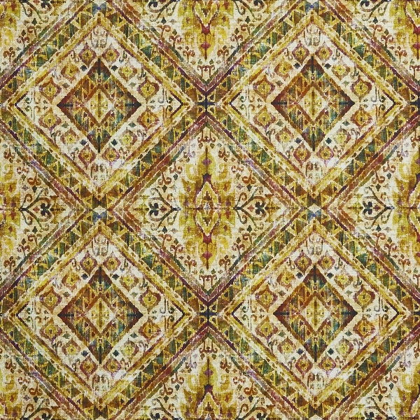 Banyan Spice  59% Linen/ 41% Cotton  Approx. 138cm   44cm  Dual Purpose 29,000 Rubs