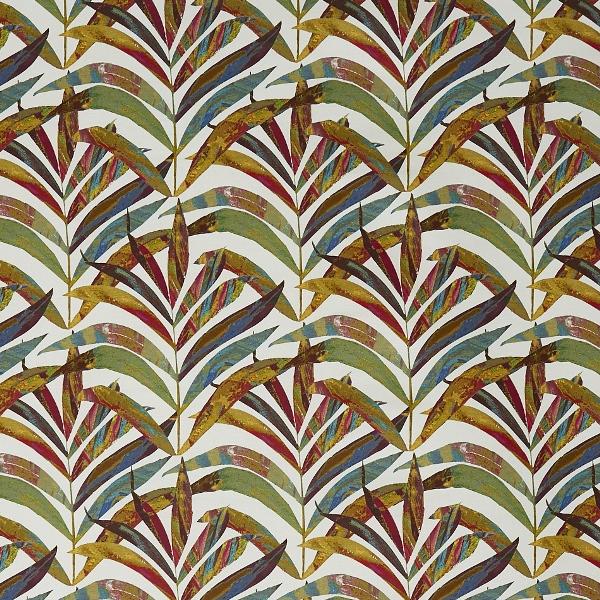 Windward Spice  59% Linen/ 41% Cotton  Approx. 138cm   38cm  Dual Purpose 29,000 Rubs