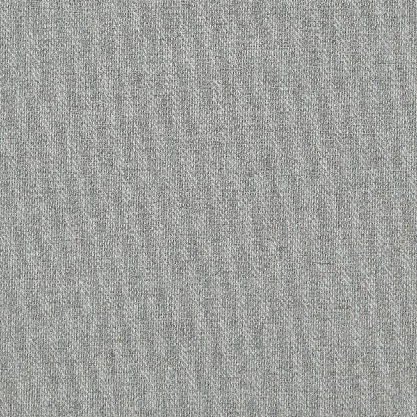 Ampersand Aluminium  100% Polyester  Approx. 145cm | Plain  Upholstery 100,000 Rubs  Flame Retardant | Water Repellant