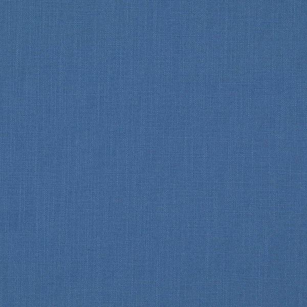 Polo Bluebell  100% Cotton  Approx. 138cm   Plain  Dual Purpose 25,000 Rubs  Flame Retardant