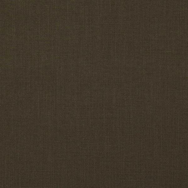 Polo Chocolate  100% Cotton  Approx. 138cm   Plain  Dual Purpose 25,000 Rubs  Flame Retardant