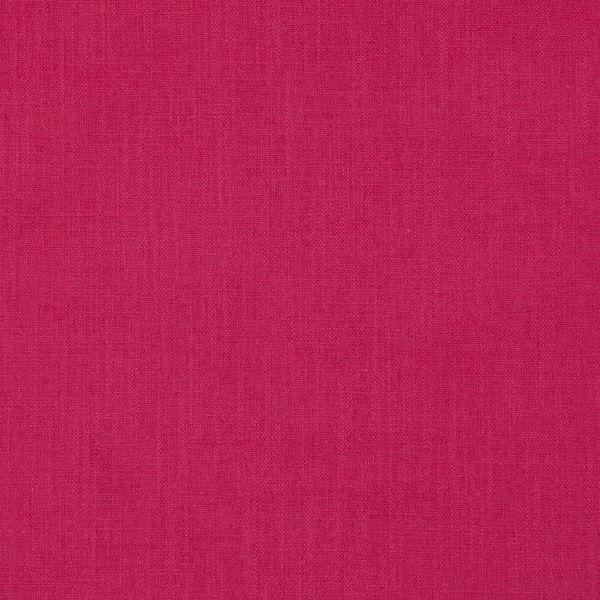 Polo Fuchsia  100% Cotton  Approx. 138cm   Plain  Dual Purpose 25,000 Rubs  Flame Retardant