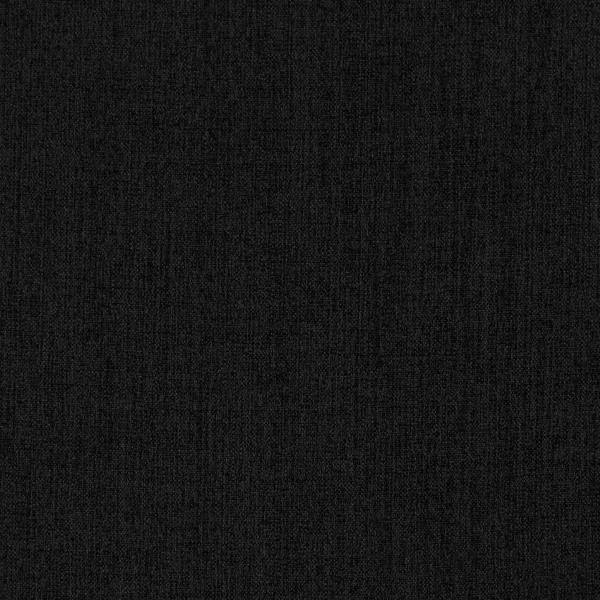 Cushy Raven  100% Polyester  Approx. 143cm | Plain  Dual Purpose 100,000 Rubs  Flame Retardant