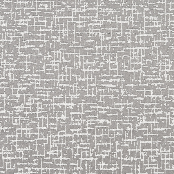 Romeo Pewter  100% Polyester  Approx. 141cm | 26cm  Dual Purpose 40,000 Rubs