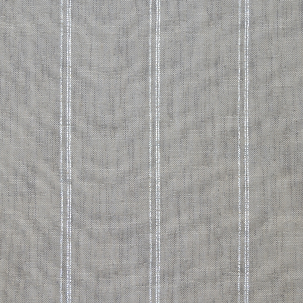 Profile Sterling  100% Polyester  Approx. 300cm drop   Vertical Stripe  Curtaining