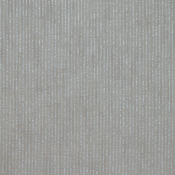 Silhouette Limestone  100% Polyester  Approx. 300cm drop   Vertical Stripe  Curtaining