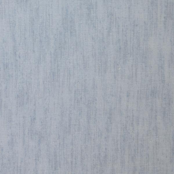Misty Denim  100% Polyester  Approx. 300cm drop   Plain  Curtaining