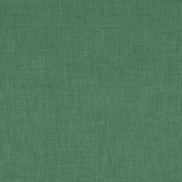 Glamour Malachite  80% Polyester/ 20% Cotton  Approx. 305cm (railroaded) | Plain  Curtaining & Accessories  Flame Retardant
