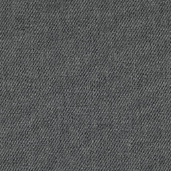 Glamour Zinc  80% Polyester/ 20% Cotton  Approx. 305cm (railroaded) | Plain  Curtaining & Accessories  Flame Retardant