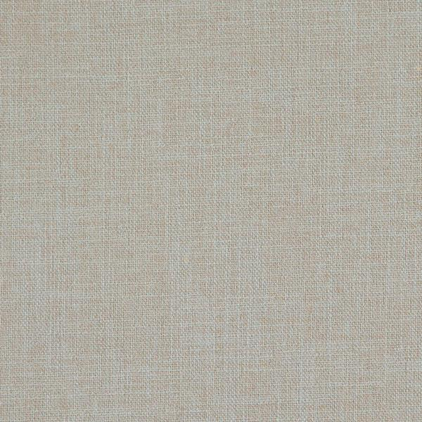 Noblesse Buttermilk  100% Polyester  Approx. 291cm (railroaded) | Plain  Curtaining & Accessories  Flame Retardant