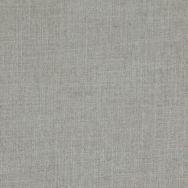 Noblesse Dove  100% Polyester  Approx. 291cm (railroaded) | Plain  Curtaining & Accessories  Flame Retardant