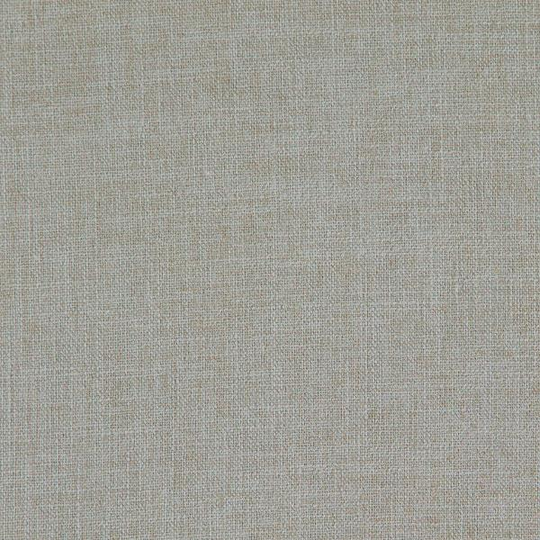 Noblesse Mushroom  100% Polyester  Approx. 291cm (railroaded) | Plain  Curtaining & Accessories  Flame Retardant