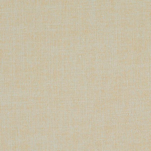 Noblesse Sesame  100% Polyester  Approx. 291cm (railroaded) | Plain  Curtaining & Accessories  Flame Retardant