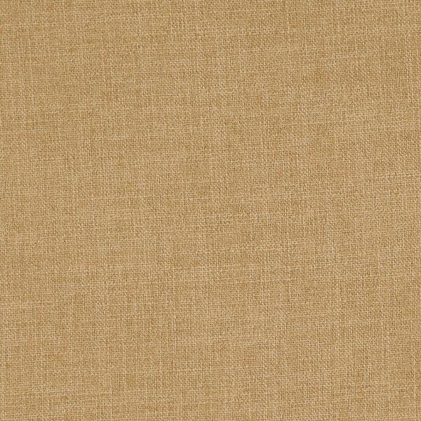 Noblesse Straw  100% Polyester  Approx. 291cm (railroaded) | Plain  Curtaining & Accessories  Flame Retardant