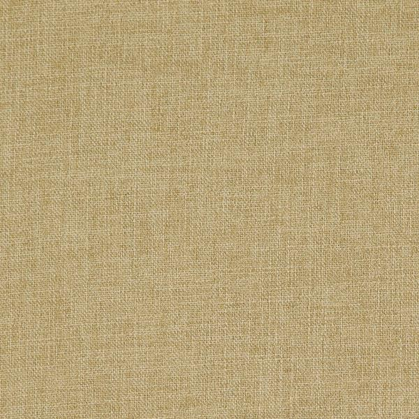 Noblesse Tea  100% Polyester  Approx. 291cm (railroaded) | Plain  Curtaining & Accessories4  Flame Retardant