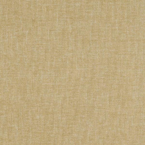 Status Honey  61% Polyester/ 39% Cotton  Approx. 295cm (railroaded) | Plain  Curtaining & Accessories  Flame Retardant