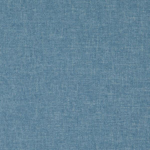 Status Lake  61% Polyester/ 39% Cotton  Approx. 295cm (railroaded) | Plain  Curtaining & Accessories  Flame Retardant