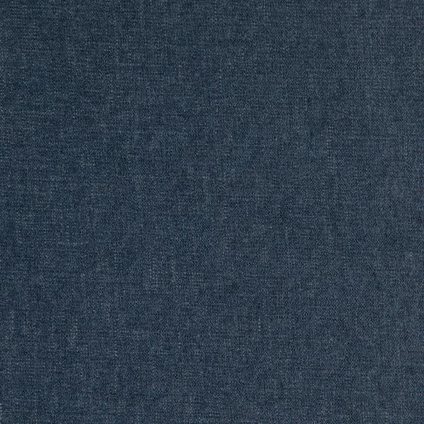 Status Marine  61% Polyester/ 39% Cotton  Approx. 295cm (railroaded) | Plain  Curtaining & Accessories  Flame Retardant