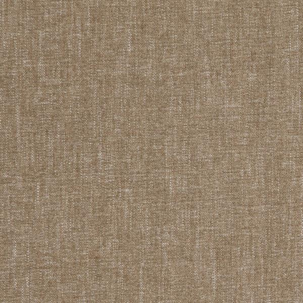 Status Nut  61% Polyester/ 39% Cotton  Approx. 295cm (railroaded) | Plain  Curtaining & Accessories  Flame Retardant