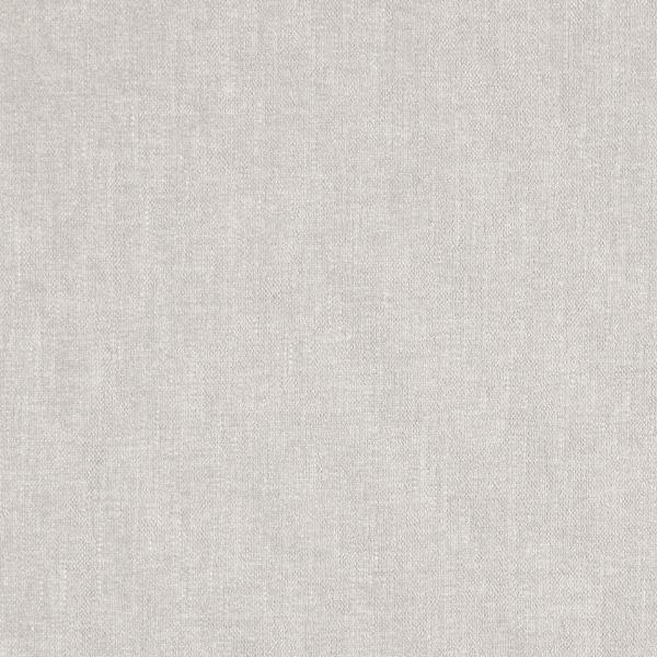 Status Silver  61% Polyester/ 39% Cotton  Approx. 295cm (railroaded) | Plain  Curtaining & Accessories  Flame Retardant