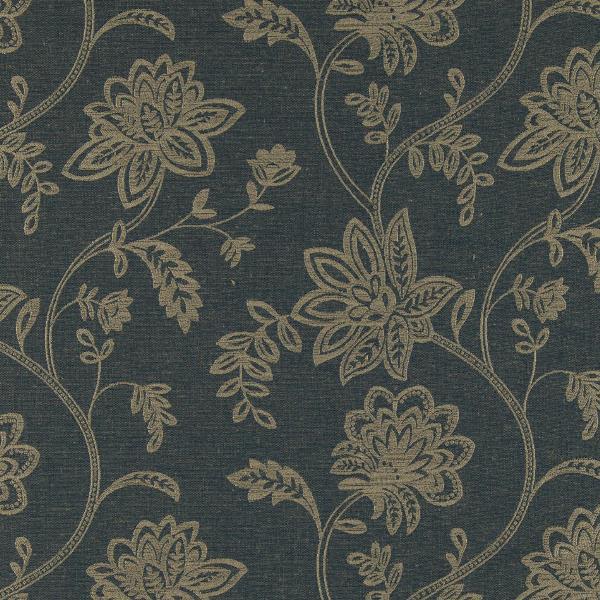 Radiate Stellar  77% Polyester/ 17% Viscose/ 5% Linen/ 1% Wool  Approx. 138cm   37.5cm  Curtaining & Accessories  Flame Retardant