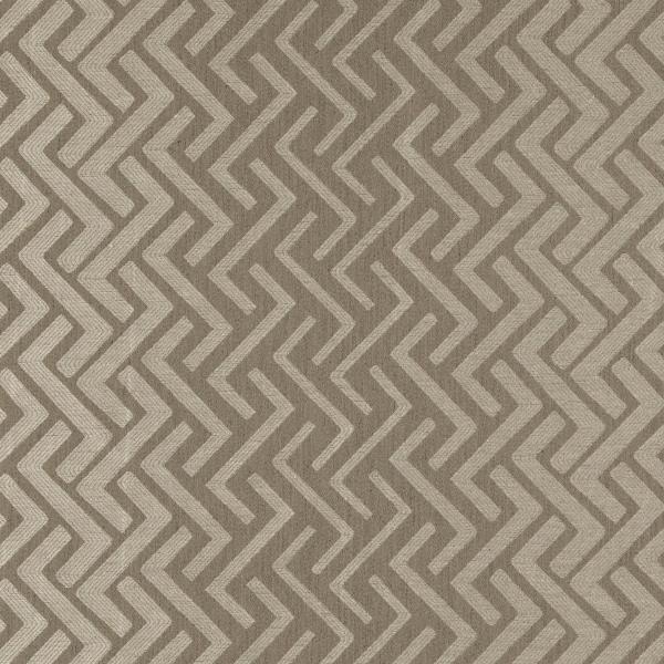 Relish Beaver  65% Polyester/ 25% Viscose/ 10% Linen  Approx. 142cm   7.5cm  Curtaining & Accessories  Flame Retardant