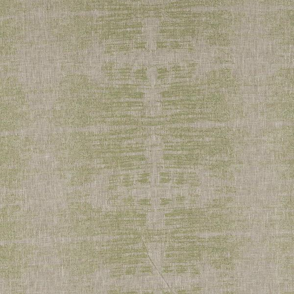 Tinsel Grass  46% Polyester/ 33% Cotton/ 21% Viscose  Approx. 138cm   36.4cm  Curtaining & Accessories  Flame Retardant