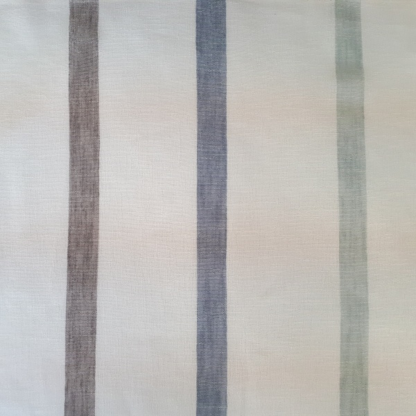 Asteroid Skyline  100% Polyester  Approx. 300cm drop   Vertical Stripe  Curtaining
