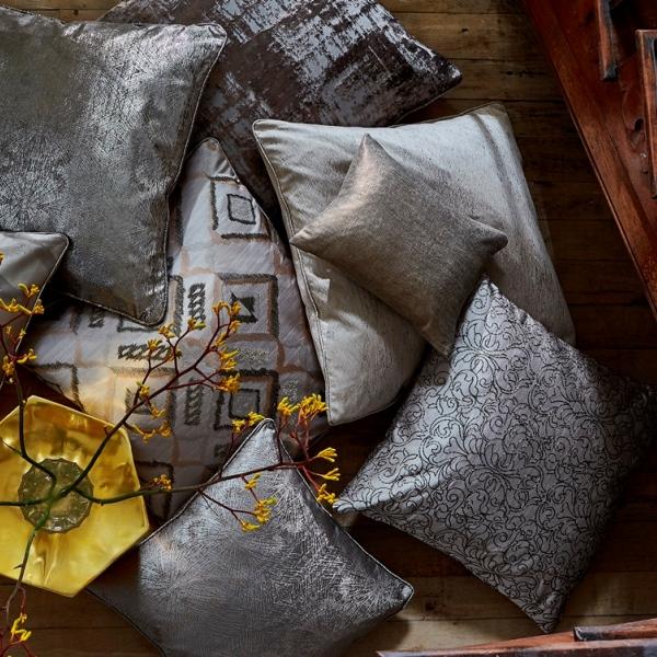 STUART GRAHAM | ASTERIA (Curtaining designs)