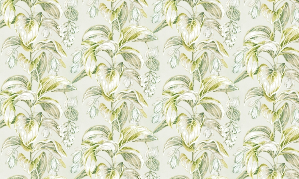 Delicious Linden  100% Cotton  Approx. 280cm Drop (Railroaded) | V: 65cm H:53cm (half drop)  Dual Purpose 20,000 Rubs