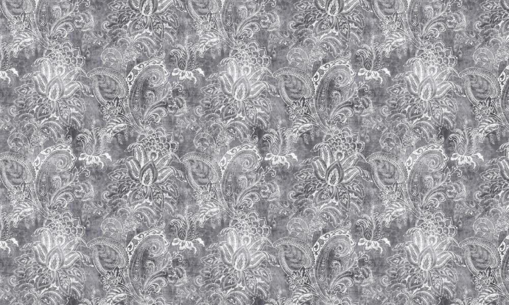 Equator Carbon  100% Cotton  Approx. 280cm Drop (Railroaded) | V: 65cm H70cm  Dual Purpose 20,000 Rubs