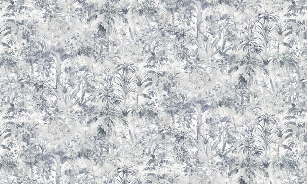 Oasis Phantom  100% Cotton  Approx. 280cm Drop (Railroaded) | V: 50cm H: 40cm  Dual Purpose 20,000 Rubs
