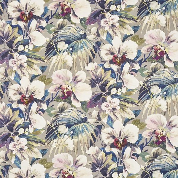 Moorea Sea Spray  100% Cotton  Approx. 137cm | 61cm  Curtaining